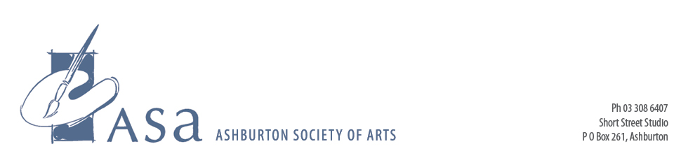 Ashburton Society of Arts