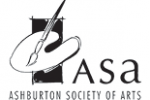 Ashburton Society of Arts logo